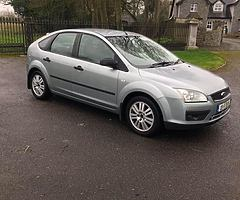 Ford focus 1.4 petrol nct ✅
