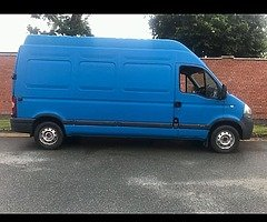 All types of vans wanted for cash
