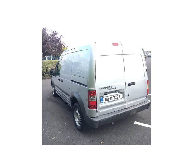 08 ford transit connect t220 - 2/8
