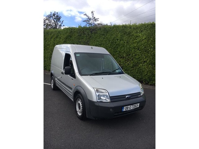 08 ford transit connect t220 - 8/8