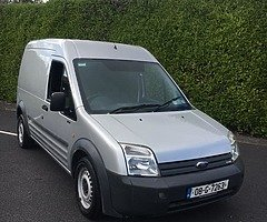 08 ford transit connect t220 - Image 8/8