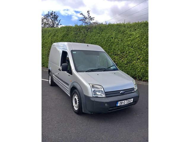 08 ford transit connect t220 - 1/8