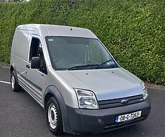 08 ford transit connect t220 - Image 1/8