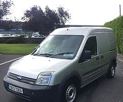 08 ford transit connect t220 - Image 2/8