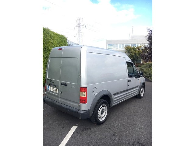 08 ford transit connect t220 - 4/8