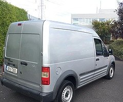 08 ford transit connect t220 - Image 4/8