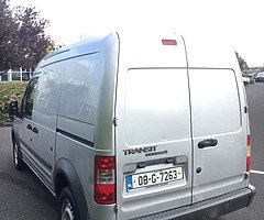 08 ford transit connect t220 - Image 5/8