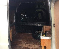 08 ford transit connect t220 - Image 6/8
