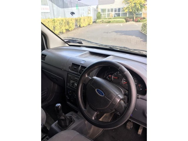 08 ford transit connect t220 - 7/8