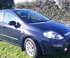 Fiat Punto Evo Nct 09/20 Tax 06/20 Manual - Image 5/10