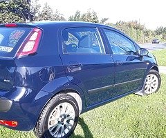 Fiat Punto Evo Nct 09/20 Tax 06/20 Manual - Image 6/10
