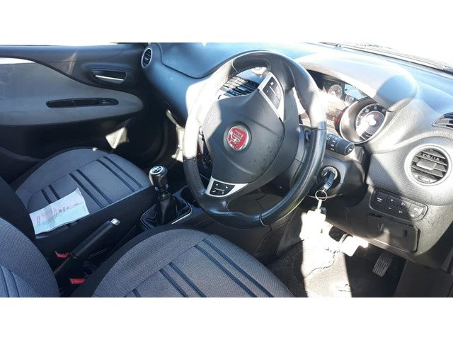 Fiat Punto Evo Nct 09/20 Tax 06/20 Manual - 8/10
