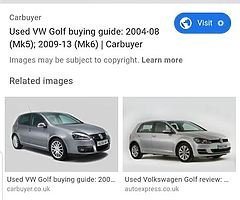 Is anyone selling any cars