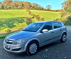 2008 Vauxhall Astra 1.7 CDTI - Full 12 months MOT and Full Service History!