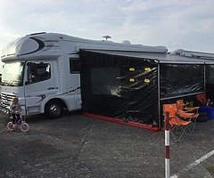 KRM or RS race truck wanted