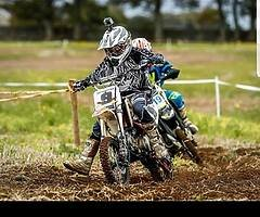 Just seeing what people would swap for 140 stomp kzr 2009