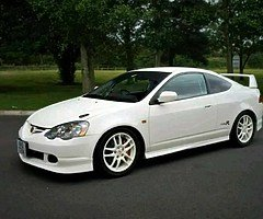 WANTED DC5, cash waiting!