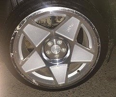 3sdm alloys 5x100