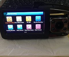 decent footage dash camera for Uber/Taxi/ Lyft and Private vehicle - Image 3/9