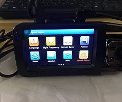 decent footage dash camera for Uber/Taxi/ Lyft and Private vehicle - Image 4/9