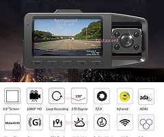 decent footage dash camera for Uber/Taxi/ Lyft and Private vehicle - Image 9/9