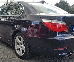 08 BMW 520d Bussines Package Low Tax - Image 3/9