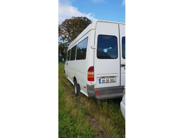 sprinter mini bus 416cdi - 8/10