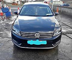 2014/142 Volkswagon Passat  execlucive model for sale,Sat Nav, front and rear Parking sensors, leath