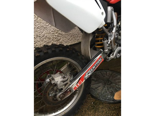 2007 honda cr 85 big wheel - 5/6