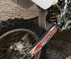 2007 honda cr 85 big wheel - Image 5/6
