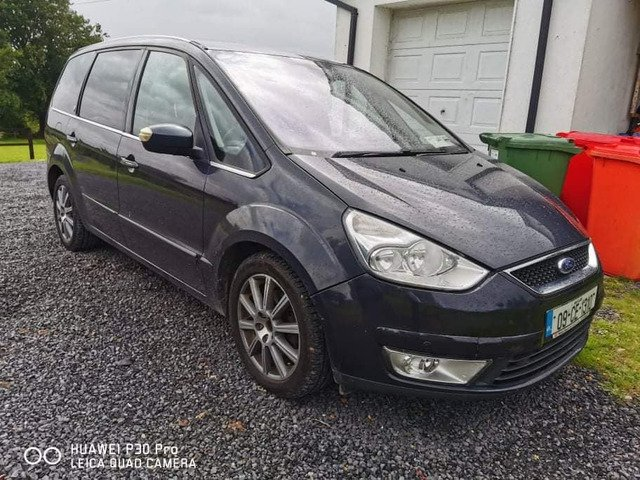 Ford Galaxy 2.0 diesel Just pass Nct - 1/1