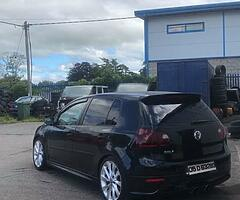 Wanted MK5 Cash there for the right car
