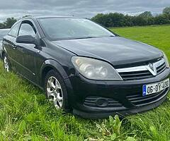Opel Astra for breaking