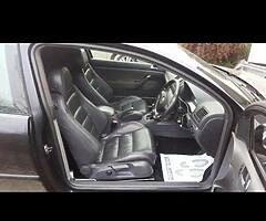 Mk5/6 gti leather seats wanted