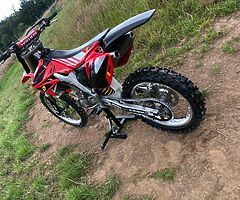 Honda crf 250 for sale