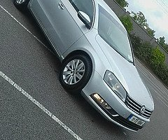 2011 vw passat nct and tax for year 3 months warranty