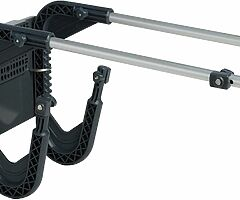 Outboard Motor Mount Kit for Seahawk, Challenger and Excursion Inflatable Boats Dinghy
