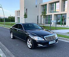 07 mercedes s320cdi  with nct till 11/20 might swap or trade✅
