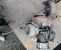 105 brake turbo here for a Passat £60