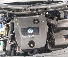 Volkswagen gold 1.9tdi all parts available - Image 2/5