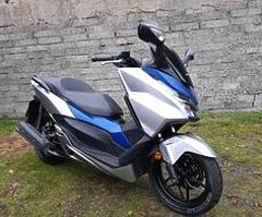 Looking a 125cc