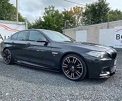 Finance Available BMW 520d M Performance - Image 2/9