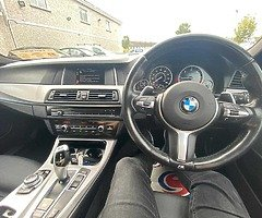 Finance Available BMW 520d M Performance - Image 9/9