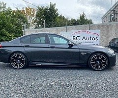 Finance Available BMW 520d M Performance - Image 4/9