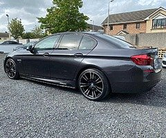 Finance Available BMW 520d M Performance - Image 1/9