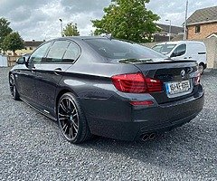 Finance Available BMW 520d M Performance - Image 5/9