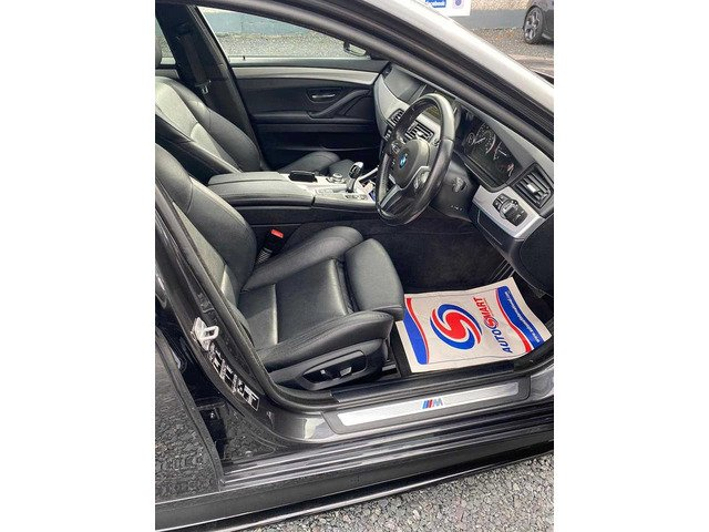 Finance Available BMW 520d M Performance - 7/9