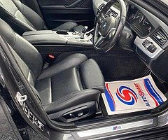 Finance Available BMW 520d M Performance - Image 7/9