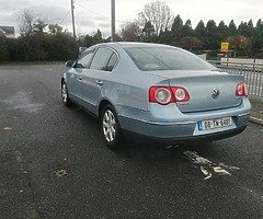08 vw passat 2.0tdi cheap tax