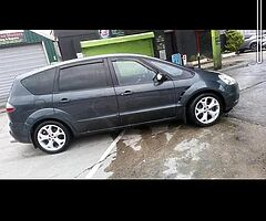 2008 Ford S-Max - Image 3/4